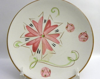 Stangl Carnival Bread and Butter Plate