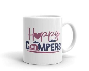 Happy Campers Mug