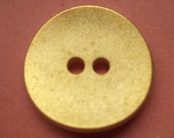 12 buttons gold 18mm (1914) button jacket buttons
