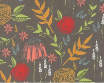 Creekside Yardage by Sherri and Chelsie for Moda Fabrics. Stone 37530 12