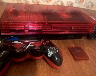 The Real Ultimate modded PS2:NFL ATLANTA FALCONS