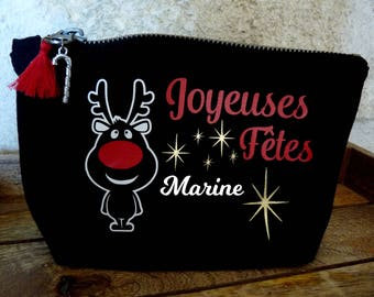 Merry Kit parties - Merry Christmas kit - Rudolph