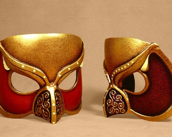 Owl latex Mask for LARP, Cosplay, costume, Carnival