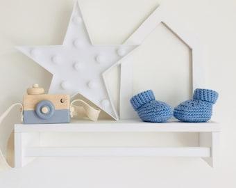 Baby Booties Pattern/Booties Pattern/Crochet Bootie Pattern/ Baby Booties Pattern