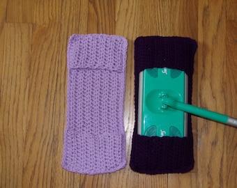 Swiffer Covers - Swiffer Pads -Swiffer Duster- Reusable Swiffer - Eco friendly - Crochet Duster - Dust  Mop - Wet Mop