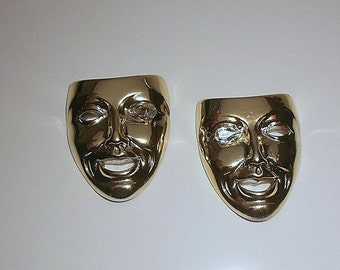 Mardi Gras Mask Findings