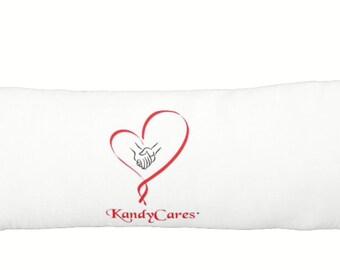 20X54 KandyCares Maternity Body Pillow
