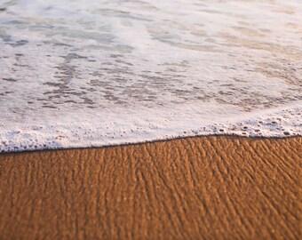 The Edge beach ocean photo fine art print