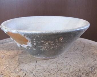 Bowl Country Rustic Style Bowl Kitchen Decor Unique Pottery Home Decor Vessels Sandstone Pottery