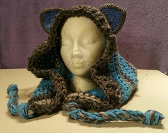 Kitty Hood