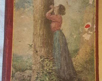 The Trail of the Lonesome Pine/ Vintage Book/ John Fox Jr.