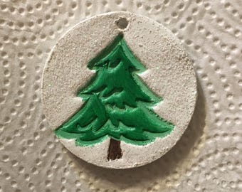 Christmas Tree Ornaments!