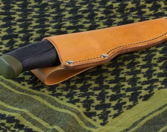 Knife Sheath Morakniv for right side