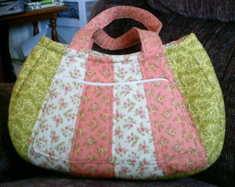 Multicolor Spring Bag