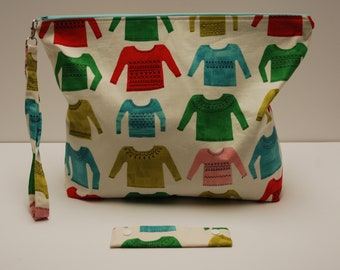Sweater Bag (Extra Large/Sweater)
