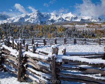 Alpine Corral