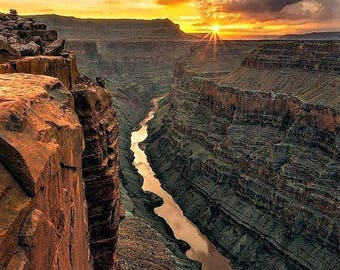 Great photo of the The grand canyon