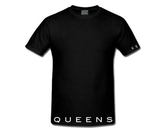 NICKS n DIMES      Queens  Low NYC Graphic T Shirts