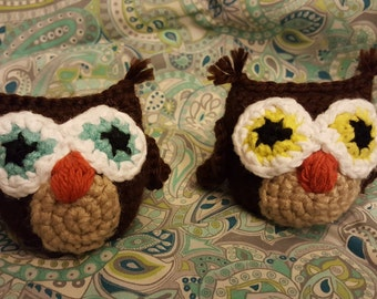 Mini Owlie