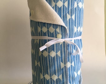 Organic Towels, Eco Friendly, Green, Gift for Her, Sustainable, Zero Waste, Housewarming Gift, Organic Reusable Paper Towels, Organic Cotton