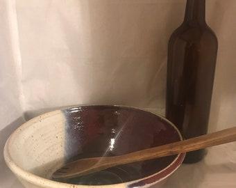 Handmade Casserole Dish