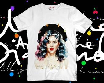 Marina and the Diamonds FROOT-T-shirt