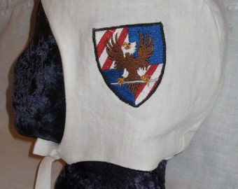 Coif / Arming Cap for Armored Combat Groups
