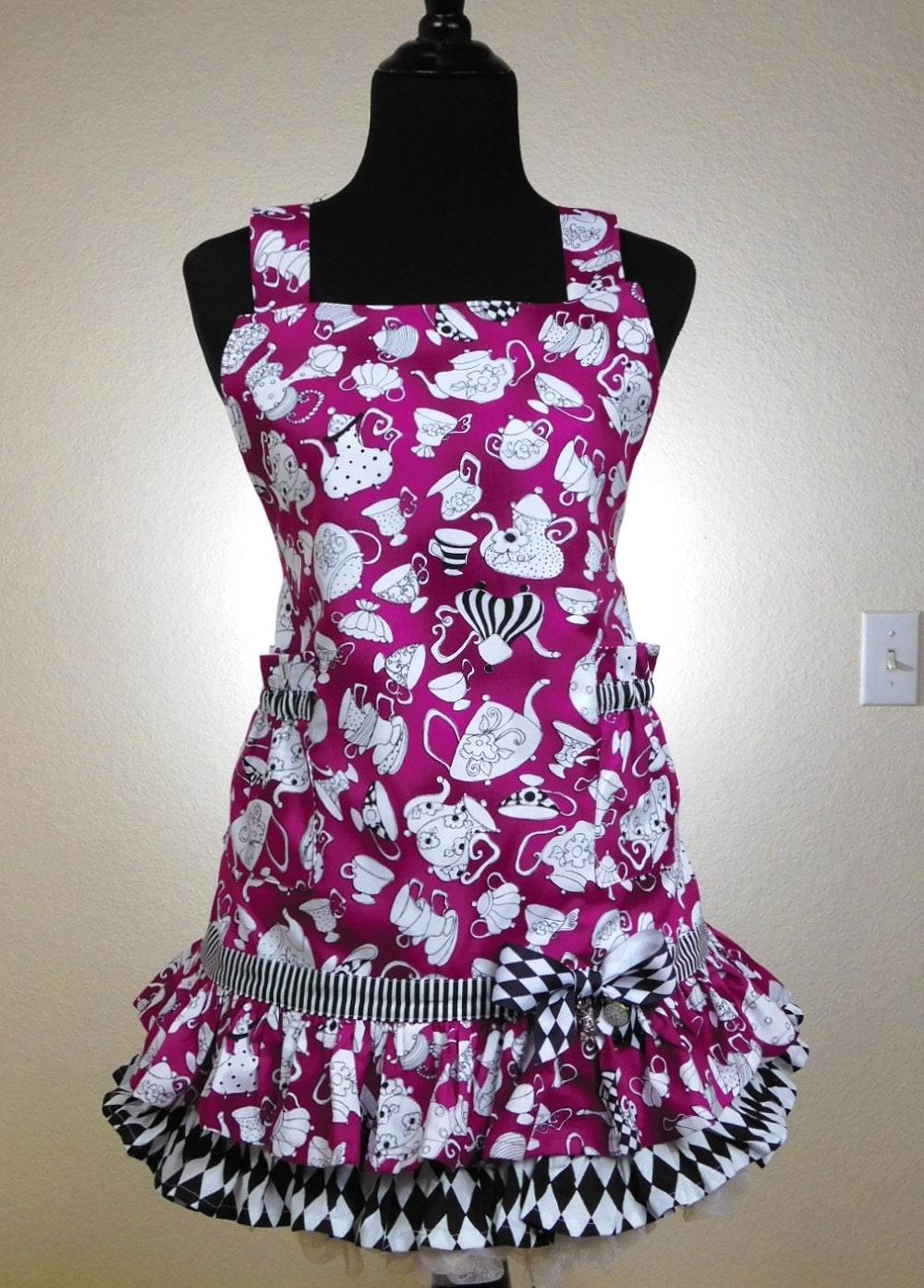 Dorable Mad Hatters Tea Party Ideas De Disfraces Ornamento - Vestido ...