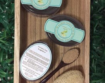 lemongrass soap,natural soap,Thai soap,spa soap,herb soap,Thai natural soap,handmade natural soap