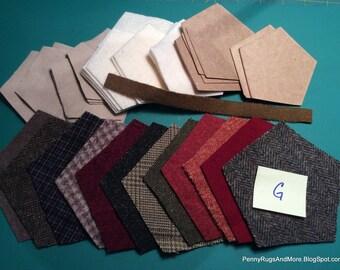 """5"""" Pentagon Box Kit (Colour G)"""