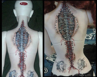 tattoos for bjd