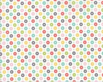 Flower Mill Retro Dottie Daisy by Corey Yoder of Moda Fabrics Fabric Yardage 29034 11