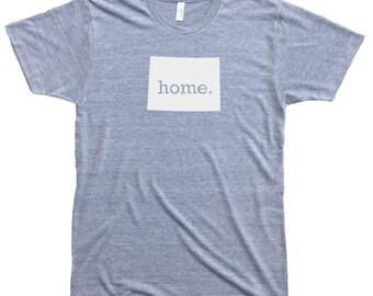 Homeland Tees Men's Colorado Home T-Shirt