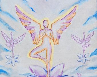 YOGA ANGELS