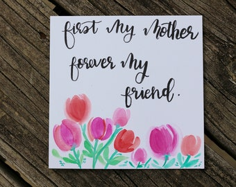 Greeting Cards to Mom