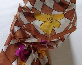 soieCE scarf scarf