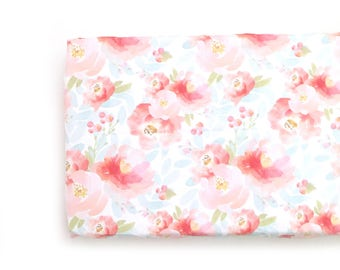 Changing Pad Cover Pink Plush Floral. Change Pad. Changing Pad. Floral Changing Pad Cover. Changing Pad Girl.