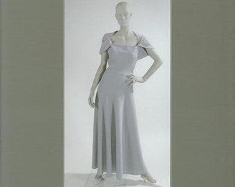 VIONNET - Japanese Dress Pattern Book