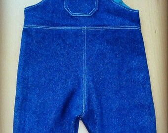 Dungarees for young children