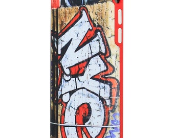 NYC Graffiti iPhone Case. Compatible with iPhone 6 iPhone 6s iPhone 7 & iPhone 8