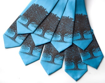 9 satin groomsmen neckties, group discount for vegan microfiber satin ties, matching neckties, bulk wedding neckties.