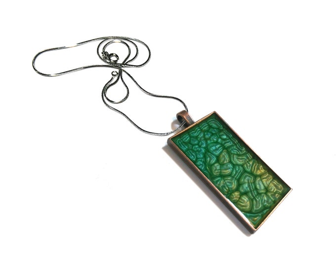 Evergreen Pendant