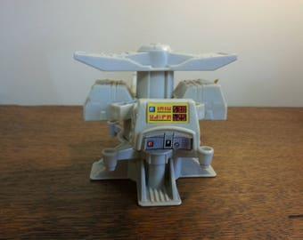 Vintage Star Wars Vehicle Maintenance Energizer Toy
