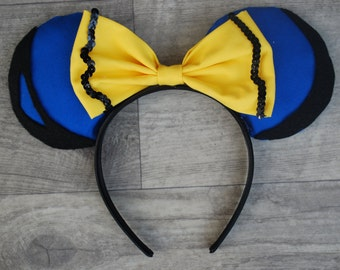 Finding Dory Inspired Mouse Ears