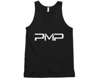 PMP Tank Top