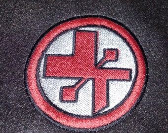 Star Wars Clone Trooper Medical Badge