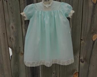 Heirloom Dress and Slip - Girls, Size 3