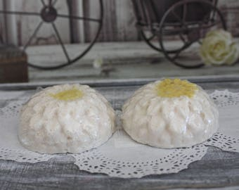 Himalayan salt soap, sea salt soap, exfoliate soap, salt bars, Shea butter soap, anti sweating soap, natural soap, cold process salt soap