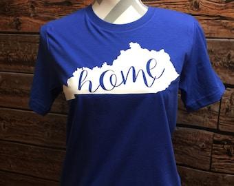Kentucky Home Shirt