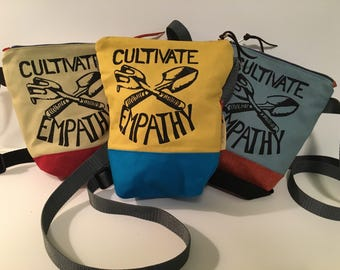 Cultivate Empathy Bag